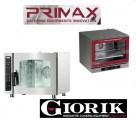Katalog konvektomaty PRIMAX a GIORIK