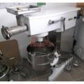 kuchyńský robot RE 22 N nerez kryty - bazar
