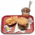 podnosy Fast Food 30x41cm Cambro