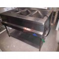 výdejní stůl Gastro T-H na 3x GN - bazar