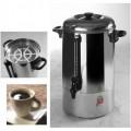 výrobník nápojů čaje, kávy - překapávače