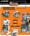 Katalog roboty SPAR