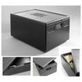 termo box černý ST hloubka 300 mm na GN