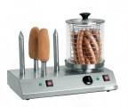 Katalog zařízení na hot dog