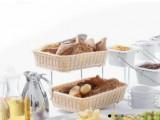 Katalog servírování, bufet, raut, snídaně