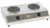 Katalog vařiče stolní elektro plyn