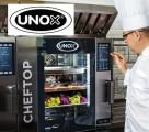 Katalog konvektomaty UNOX